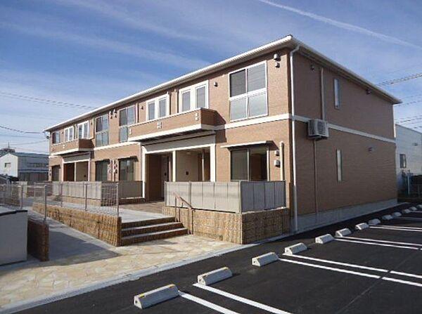 新着賃貸14:島根県安来市飯島町の新着賃貸物件