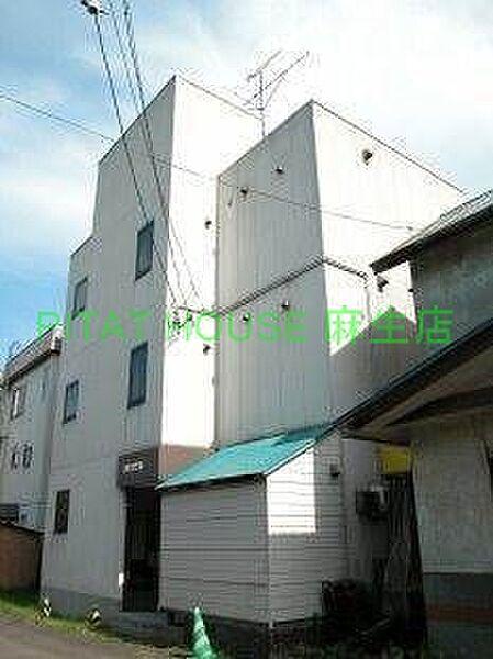 北海道札幌市北区北三十四条西3丁目