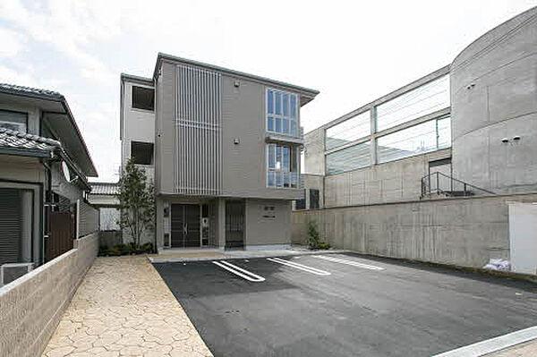 新着賃貸15:滋賀県彦根市京町2丁目の新着賃貸物件