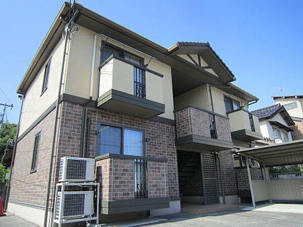 新着賃貸18:鳥取県米子市勝田町の新着賃貸物件