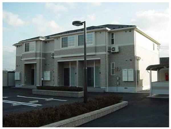 新着賃貸20:福井県鯖江市米岡町の新着賃貸物件