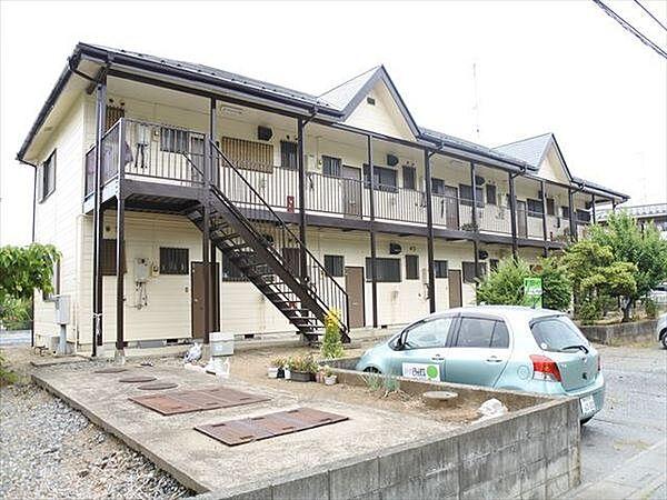 新着賃貸4:埼玉県東松山市殿山町の新着賃貸物件