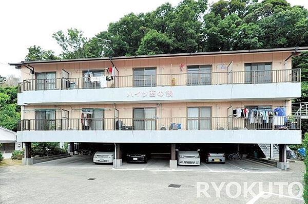 新着賃貸2:山口県下関市大字吉母の新着賃貸物件