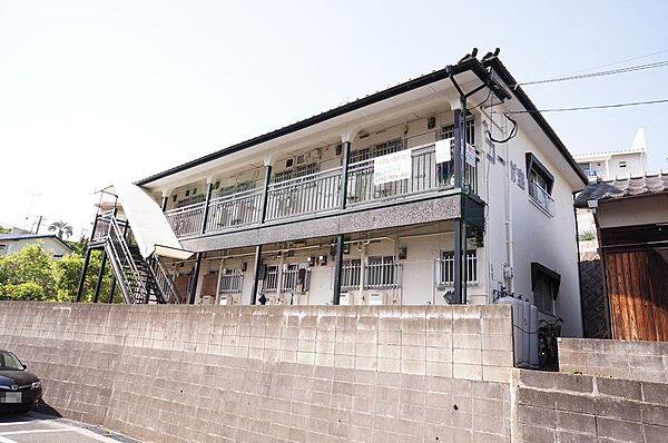 新着賃貸21:福岡県筑紫野市二日市北2丁目の新着賃貸物件