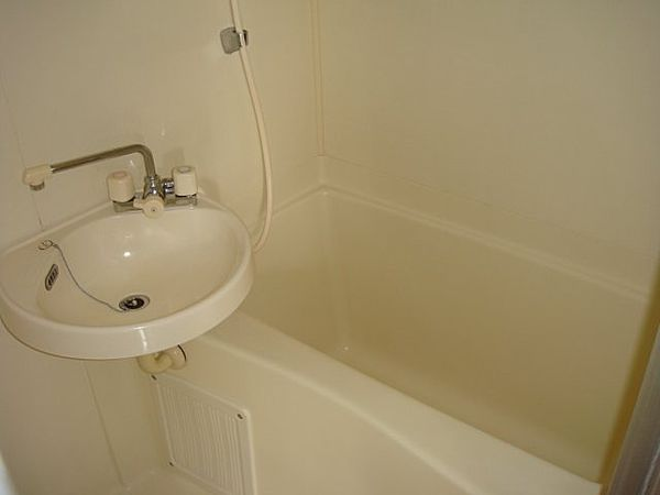 画像3:風呂