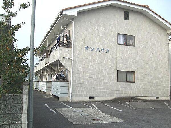 新着賃貸8:栃木県那須烏山市神長の新着賃貸物件