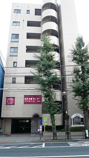 新着賃貸3:東京都豊島区高田2丁目の新着賃貸物件