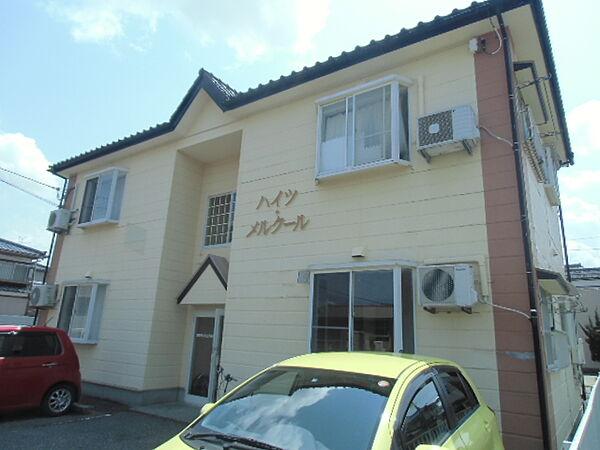 新着賃貸7:新潟県新潟市東区紫竹3丁目の新着賃貸物件