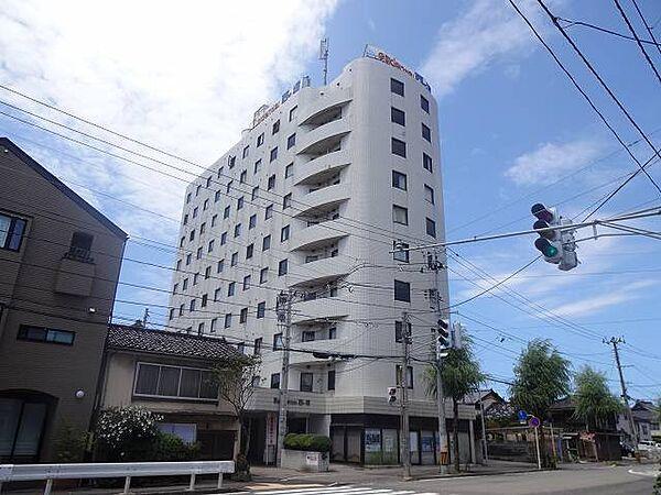 新着賃貸2:新潟県新潟市中央区西堀通9番町の新着賃貸物件
