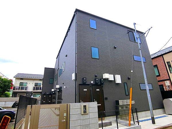 新着賃貸5:東京都中野区江原町2丁目の新着賃貸物件