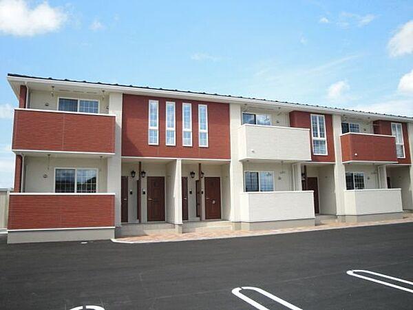 新着賃貸6:鳥取県倉吉市新田の新着賃貸物件