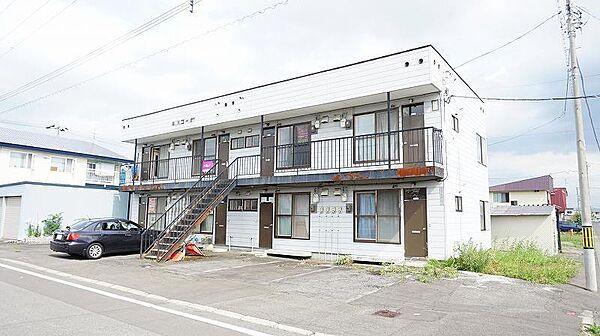 新着賃貸10:北海道旭川市永山五条22丁目の新着賃貸物件