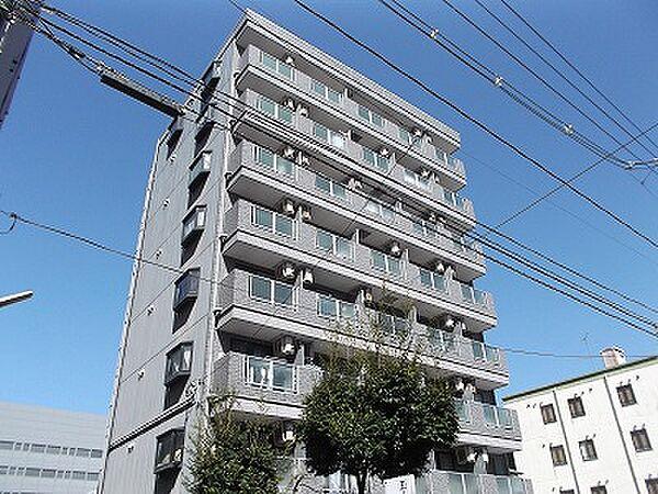 新着賃貸9:新潟県新潟市中央区花園2丁目の新着賃貸物件