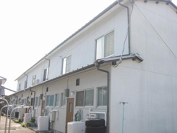 新着賃貸5:滋賀県彦根市長曽根南町の新着賃貸物件