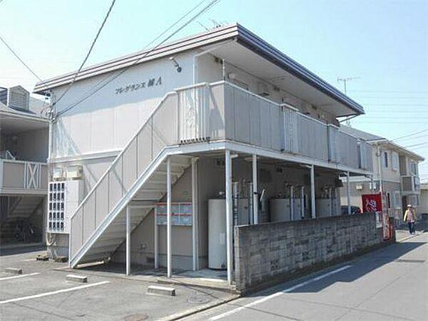 新着賃貸12:愛媛県松山市北井門4丁目の新着賃貸物件