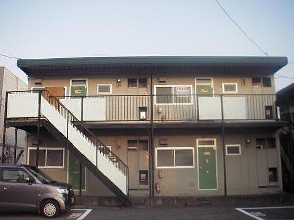 新着賃貸2:佐賀県佐賀市鍋島町大字森田の新着賃貸物件