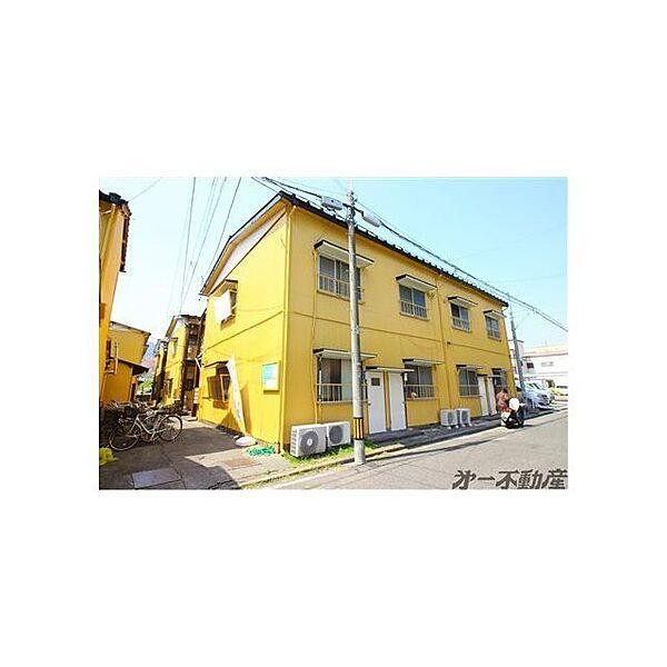 新着賃貸16:静岡県静岡市葵区田町5丁目の新着賃貸物件