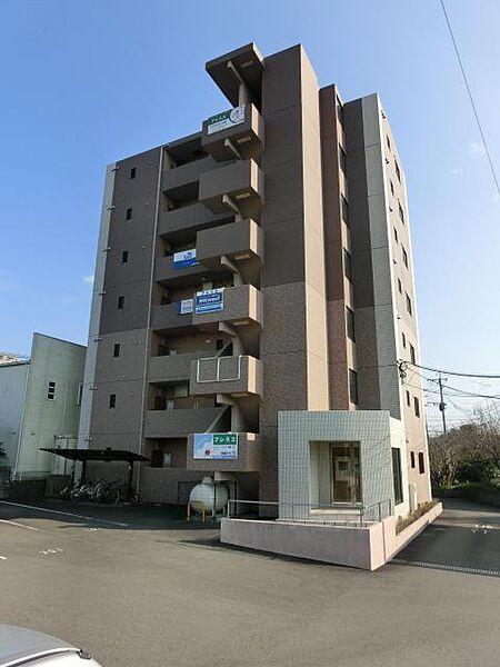 新着賃貸12:宮崎県宮崎市源藤町の新着賃貸物件