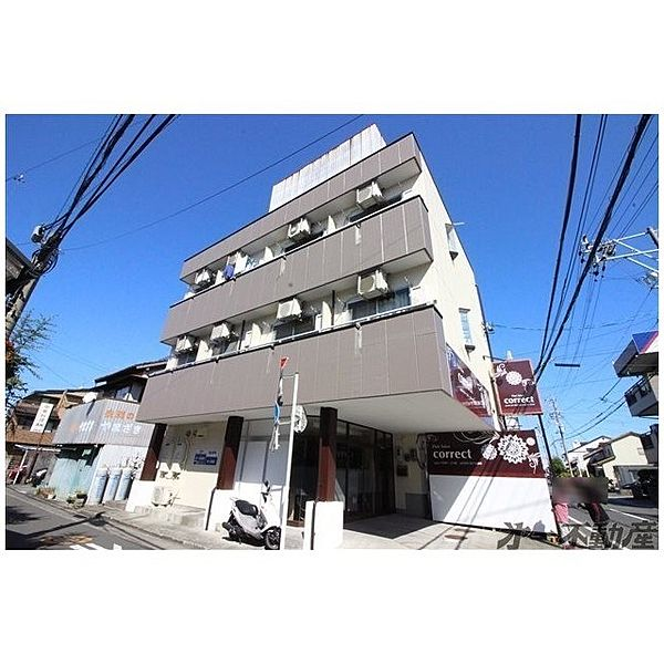 新着賃貸10:静岡県静岡市葵区川合2丁目の新着賃貸物件