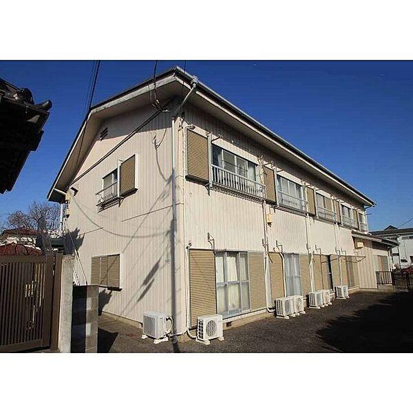新着賃貸13:茨城県土浦市生田町の新着賃貸物件