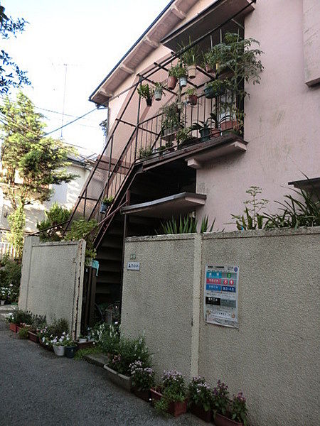 新着賃貸7:東京都文京区目白台1丁目の新着賃貸物件