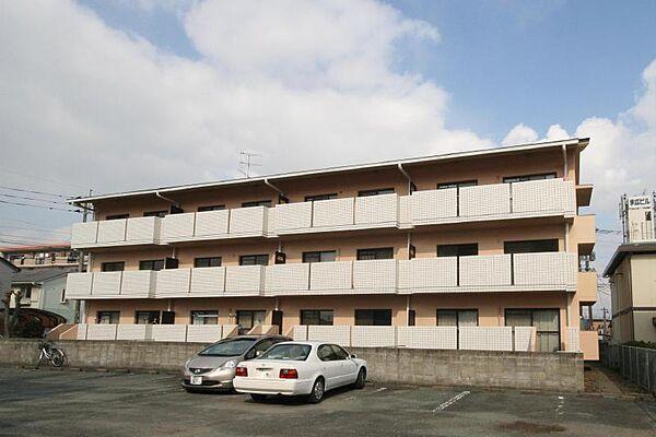 新着賃貸16:佐賀県佐賀市神野西4丁目の新着賃貸物件