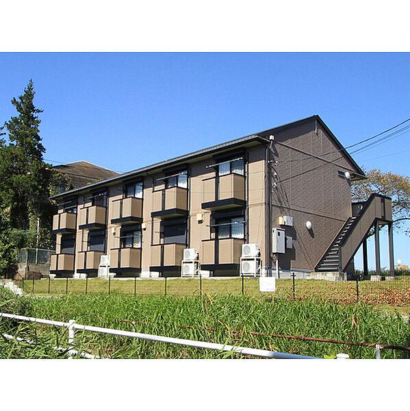 新着賃貸8:茨城県土浦市下高津3丁目の新着賃貸物件