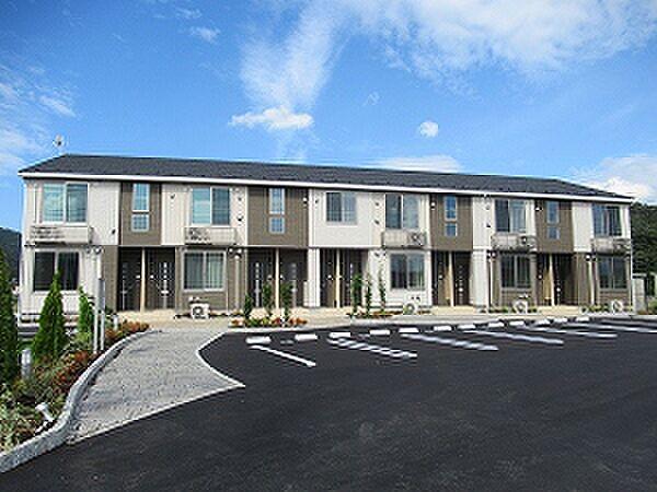 新着賃貸8:福井県敦賀市野坂の新着賃貸物件