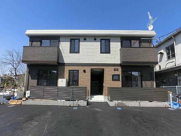 新着賃貸6:青森県八戸市小中野2丁目の新着賃貸物件