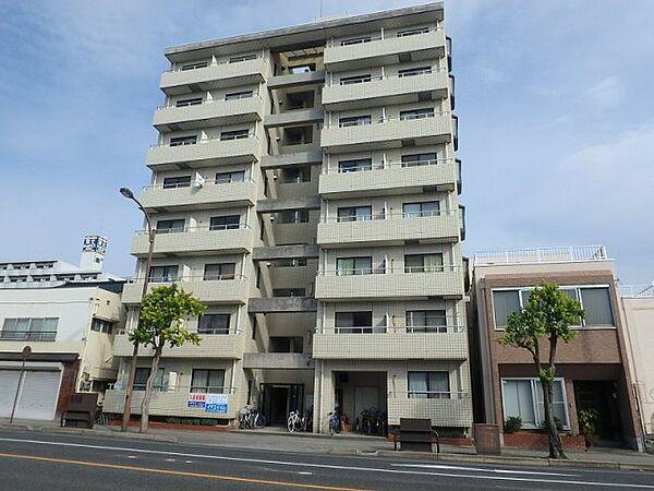 新着賃貸4:鳥取県米子市冨士見町2丁目の新着賃貸物件