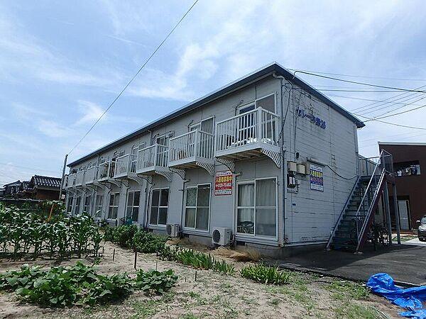 新着賃貸16:鳥取県米子市西福原7丁目の新着賃貸物件