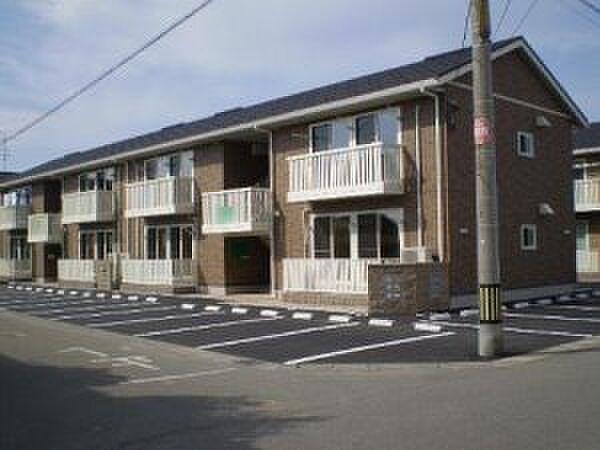 新着賃貸9:福井県福井市灯明寺3丁目の新着賃貸物件