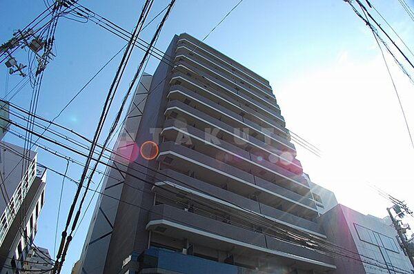 大阪府大阪市中央区東高麗橋