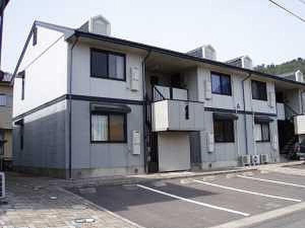 新着賃貸3:福井県小浜市青井の新着賃貸物件