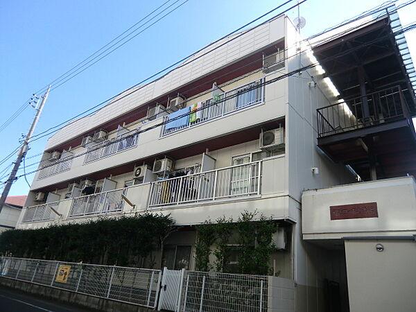 新着賃貸12:埼玉県越谷市北越谷2丁目の新着賃貸物件