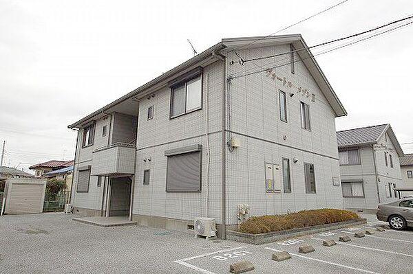 新着賃貸9:栃木県宇都宮市峰4丁目の新着賃貸物件