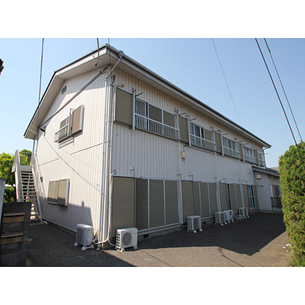 新着賃貸15:茨城県土浦市生田町の新着賃貸物件