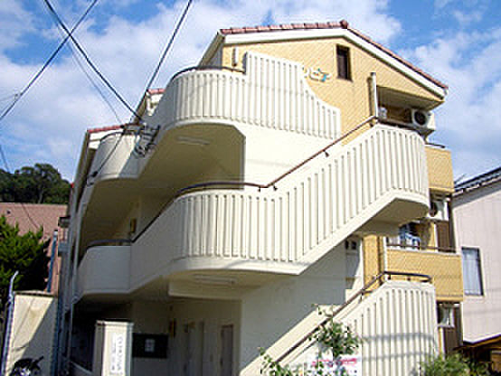 新着賃貸1:愛媛県松山市御幸1丁目の新着賃貸物件