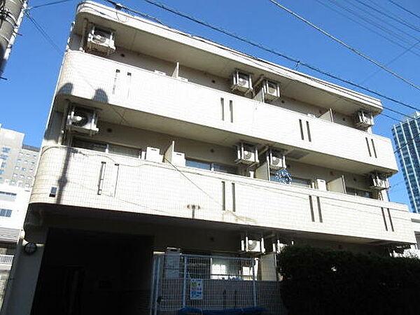 新着賃貸13:東京都新宿区西新宿4丁目の新着賃貸物件