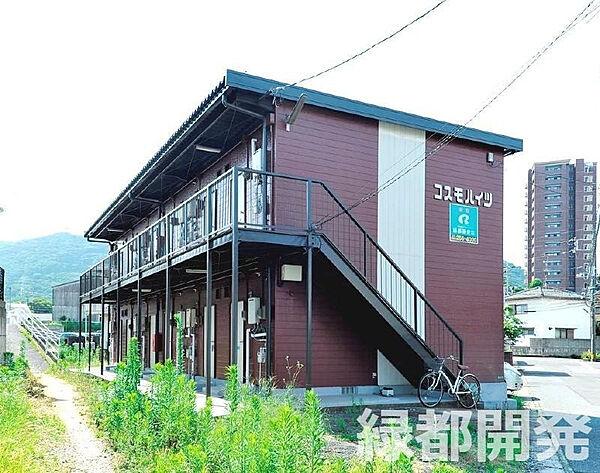 新着賃貸20:山口県下関市一の宮本町2丁目の新着賃貸物件