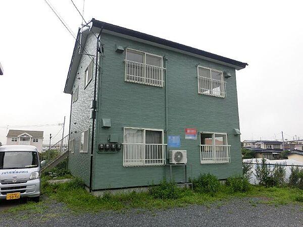 新着賃貸15:青森県八戸市大字河原木字久保の新着賃貸物件