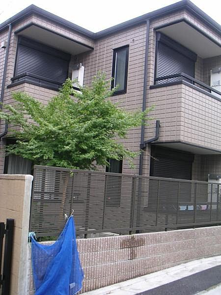 東京都豊島区目白2丁目