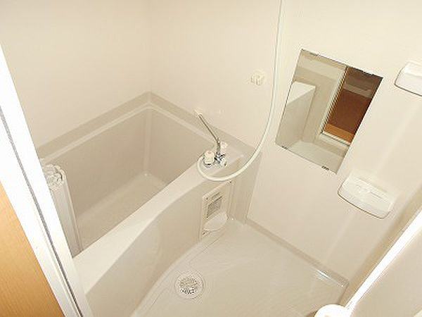 画像15:風呂