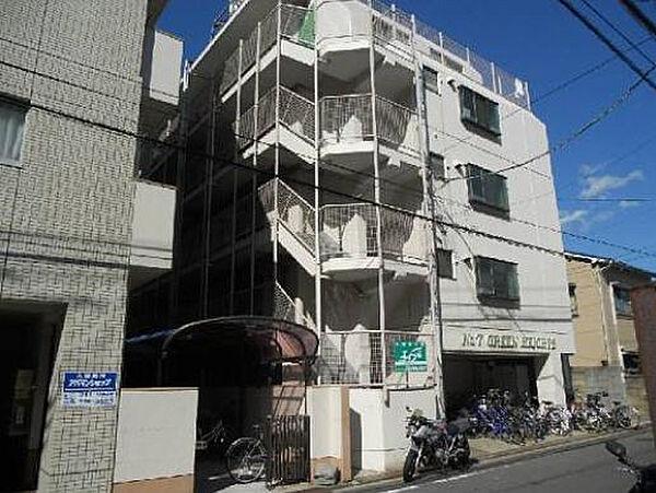 新着賃貸9:愛媛県松山市鉄砲町の新着賃貸物件