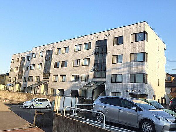 新着賃貸21:新潟県新潟市中央区幸町の新着賃貸物件