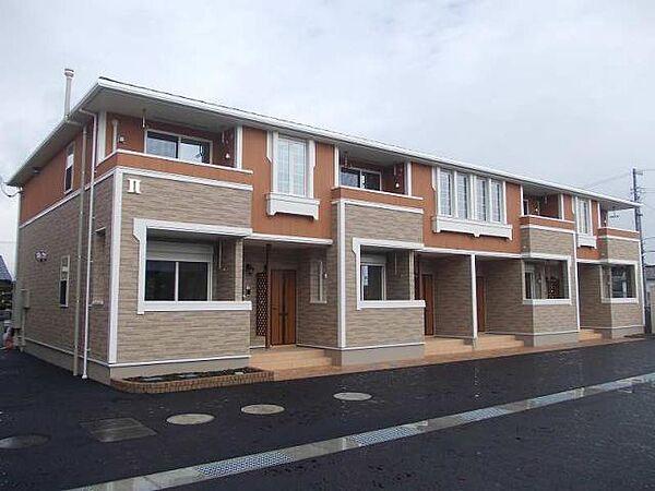 新着賃貸14:徳島県板野郡藍住町東中富の新着賃貸物件