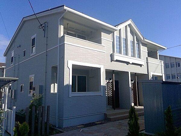 新着賃貸21:島根県安来市飯島町の新着賃貸物件