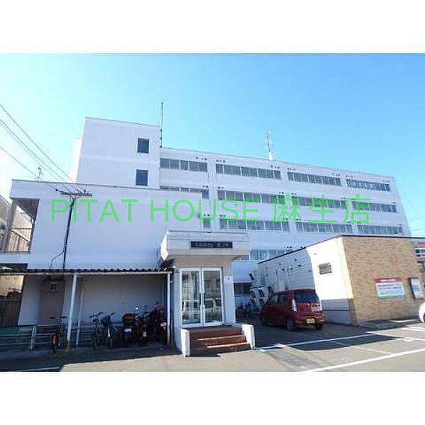 北海道札幌市北区北二十八条西5丁目
