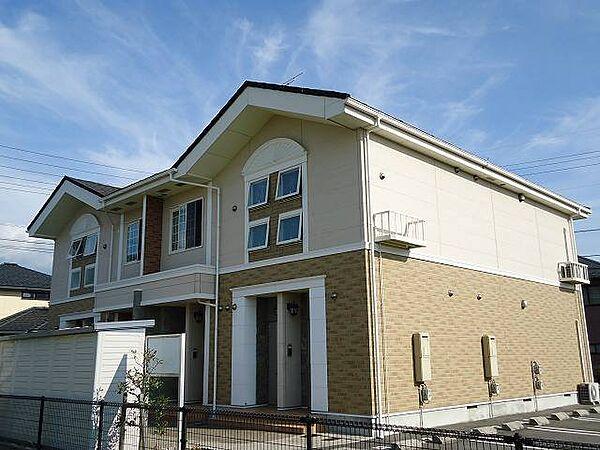 新着賃貸15:鳥取県米子市新開7丁目の新着賃貸物件