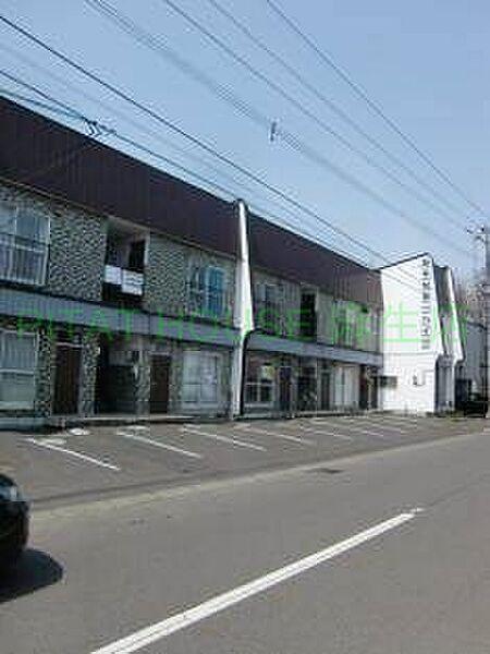 北海道札幌市北区新琴似十二条8丁目